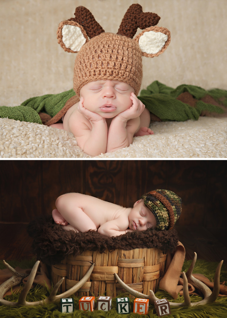 Twin Atlanta Newborn Photography4