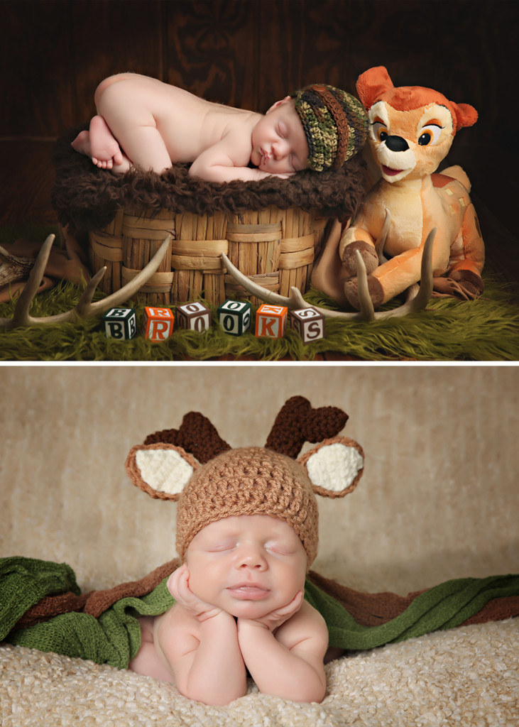 Twin Atlanta Newborn Photography2